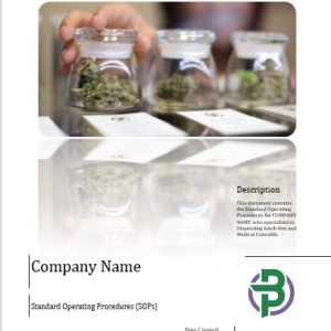 Protected: Cannabis Retail Business Standard Operating Procedures (SOPs)